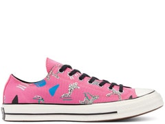 Chuck Taylor All Star 70 Archive Print Low