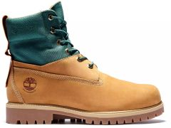 Men's 6-Inch Waterproof REBOTL Fabric Boot