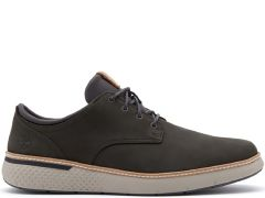 Cross Mark Plain Toe Oxford