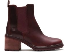 Sienna High Chelsea Boot