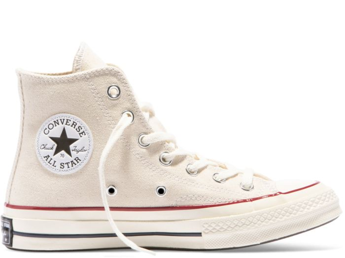 chuck taylor all star 70 high top parchment
