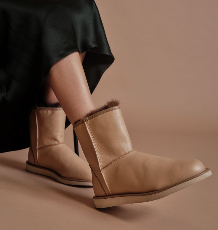 Cosy Collection Footwear - Shop Now!